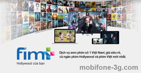 gói fim30 Mobifone