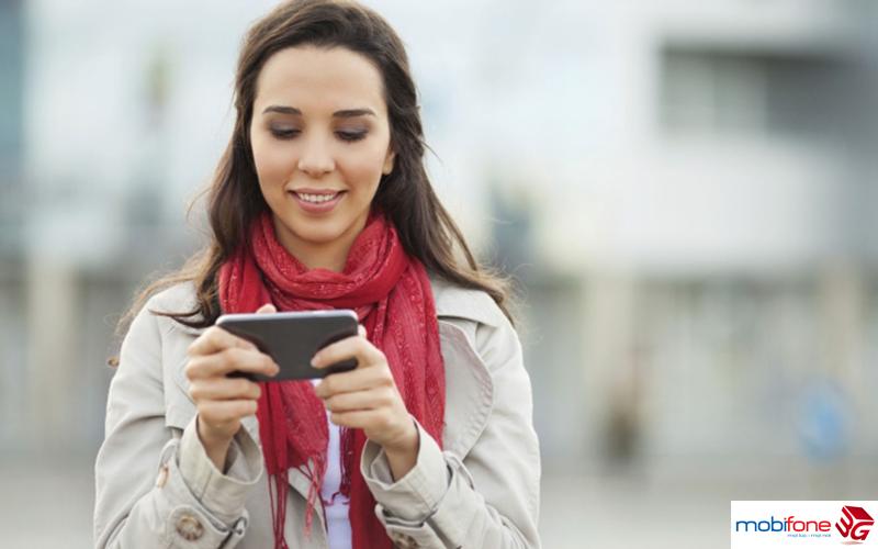 Truy cập internet thả ga cùng gói 3M70 Mobifone