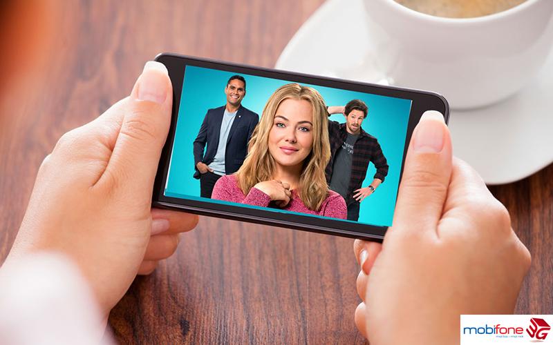 Thỏa sức xem Video Clip cùng dịch vụ MobiClip Mobifone