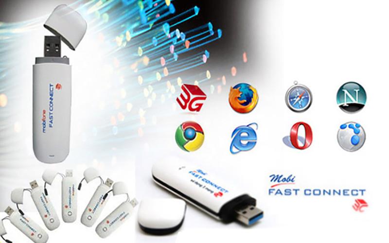 Cách đăng ký các gói cước Fast Connect 3G Mobifone mới nhất dễ dàng bằng tin nhắn