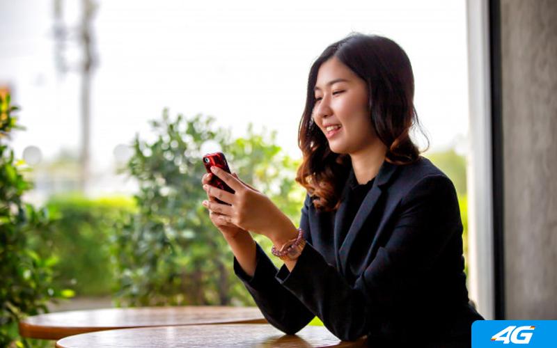 Đăng ký gói HD400 Mobifone, Data thả ga mọi lúc mọi nơi