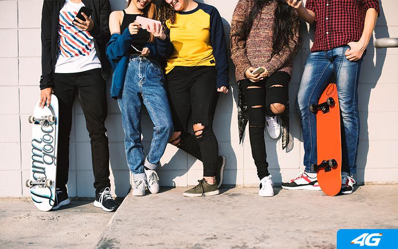 Đăng ký 4G sinh viên Mobifone nhận ưu đãi khủng xài thả ga