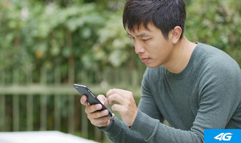 Online mọi lúc mọi nơi cùng với M70 Mobifone