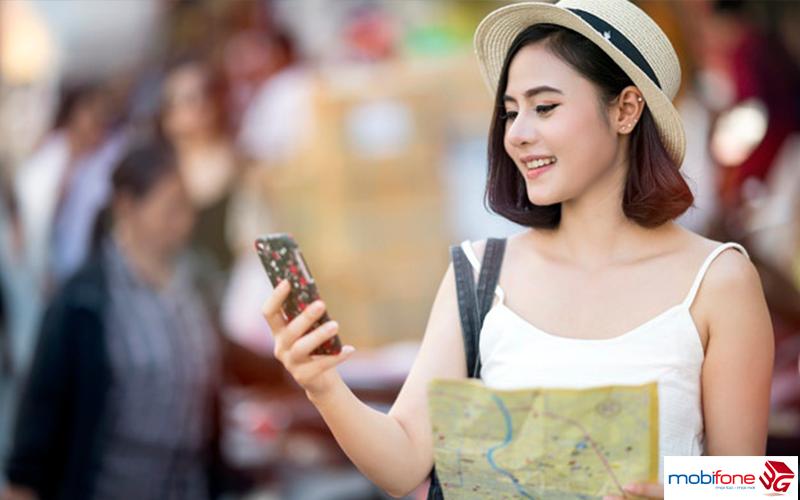Nhắn tin, Data thả ga khi đăng ký các gói ưu đãi combo cua Mobifone