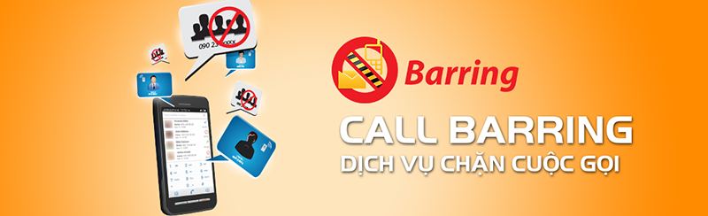 Dịch vụ call berring Mobifone