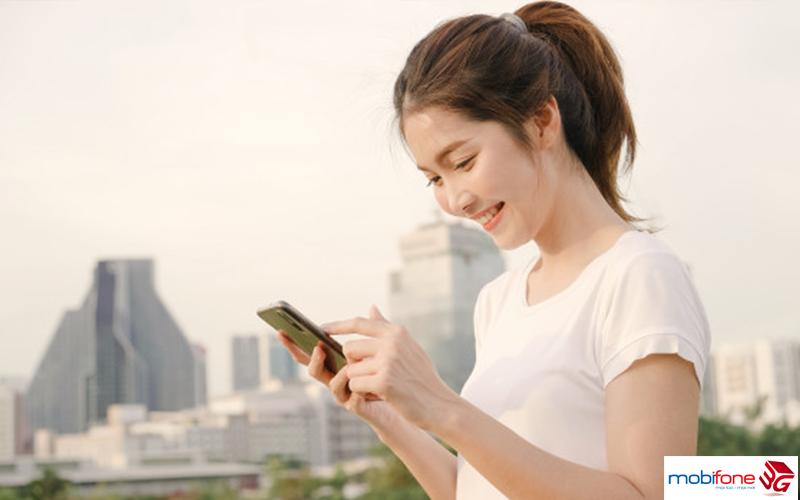 Mua thêm Data 3G Mobifone truy cập internet thả ga khắp mọi nơi
