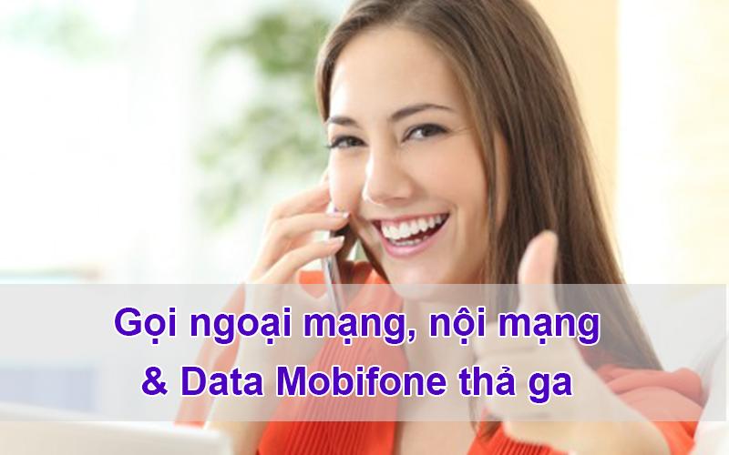Sử dụng các gói ưu đãi ngoại mạng, kèm Data và gọi nội mạng tiết kiệm chi phí